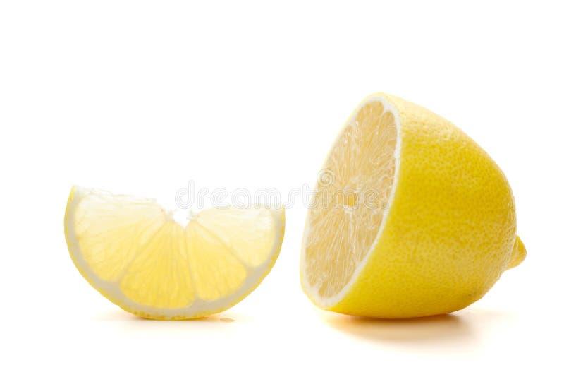 свежий лимон зрелый стоковое изображение rf