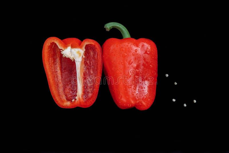 Свежий, сочный, диетический витамин стоковое фото rf