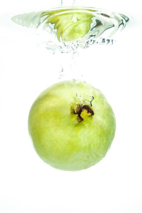 свежий guava стоковые изображения