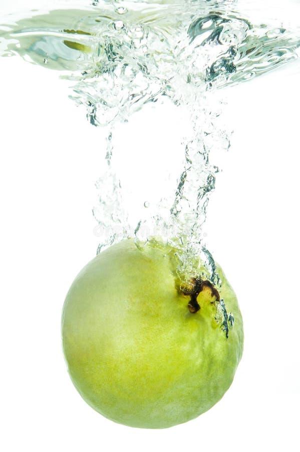 свежий guava стоковые фотографии rf