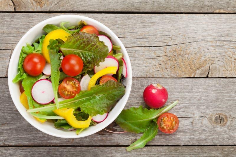 свежий healty салат стоковые изображения