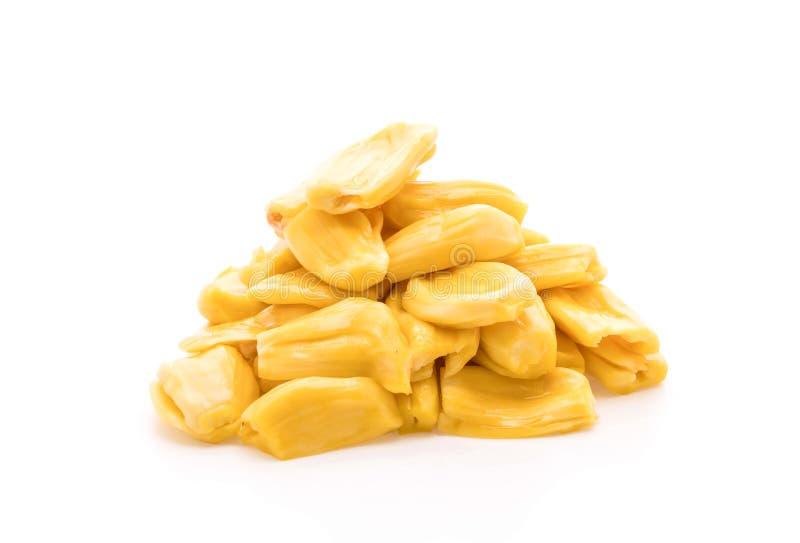 свежий jackfruit стоковое фото