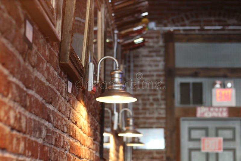 Света и мычка фокуса цвета стоковые фотографии rf