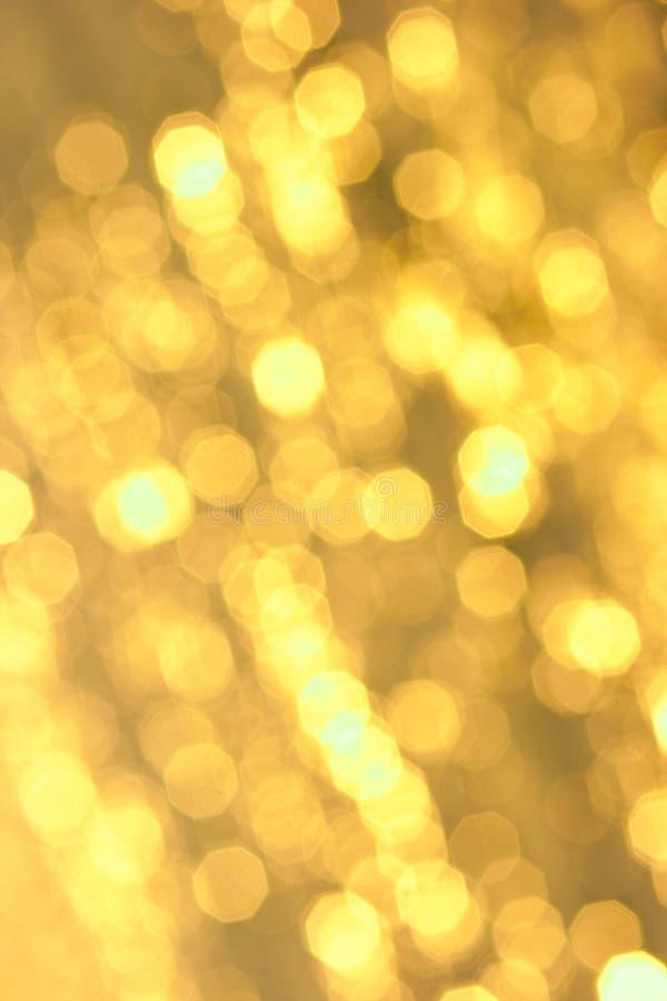 света праздника абстрактного фона блестящие стоковые изображения rf