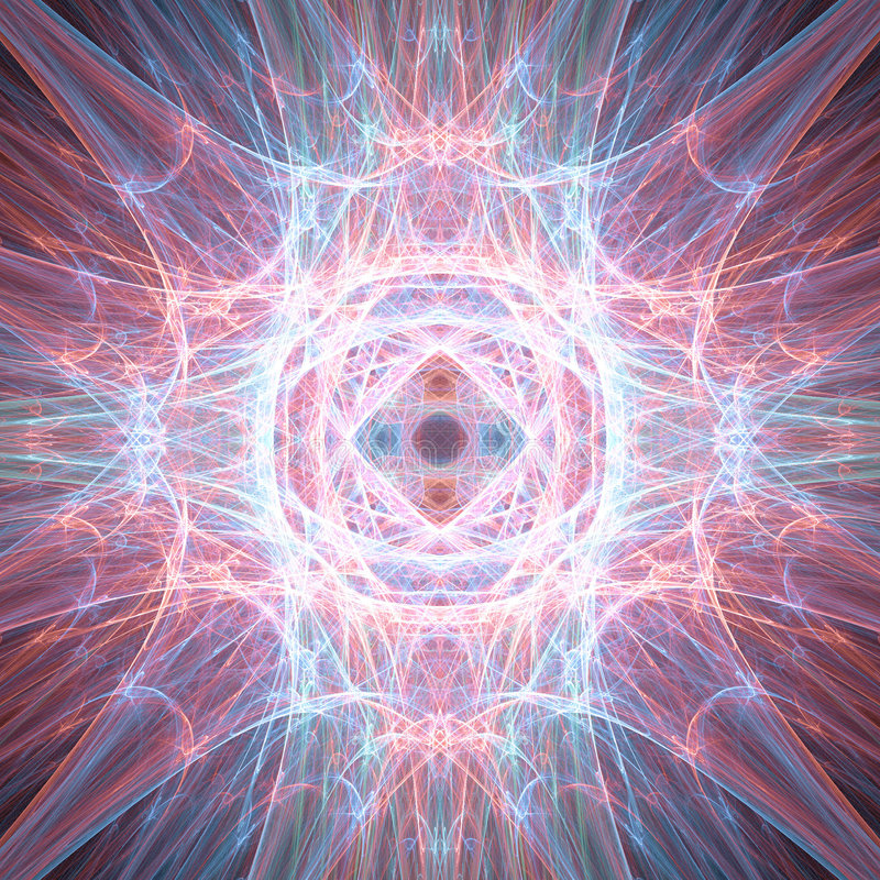 света энергии иллюстрация вектора