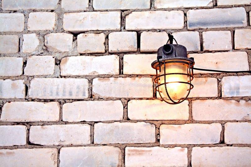 светильник вызревания стоковое изображение