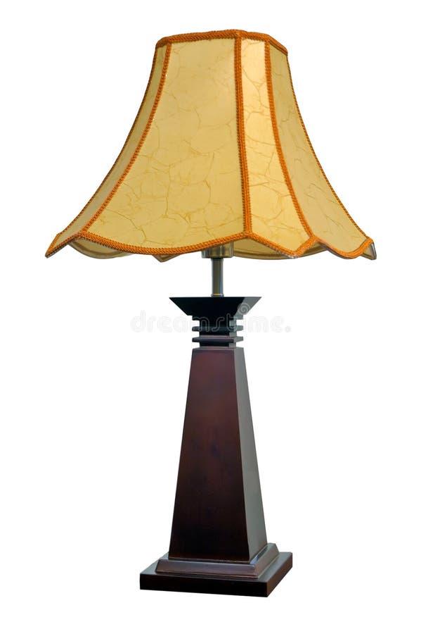 светильник дома стоковая фотография rf