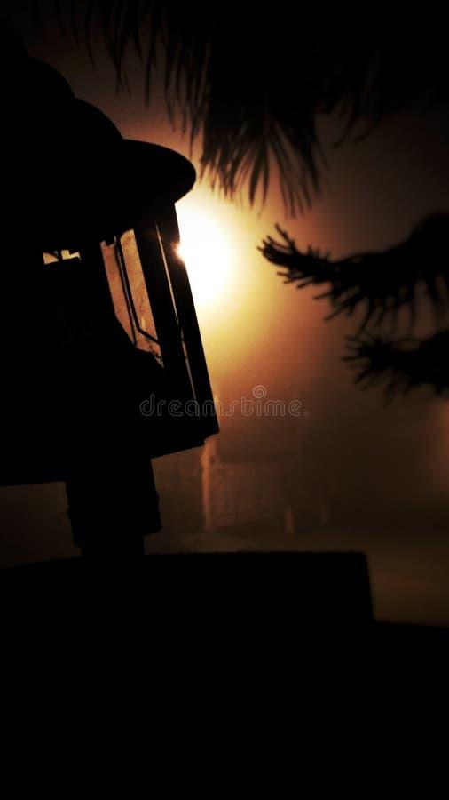 светильник стоковое фото