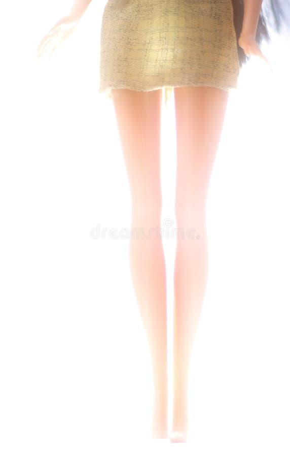 светлая женщина стоковое фото rf