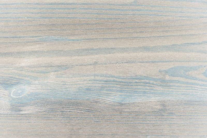 Светлая покрашенная текстура древесины планки Grunge стоковое фото