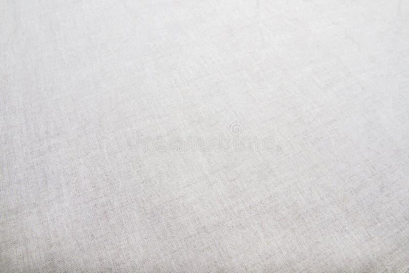светлая текстура мешковины стоковая фотография