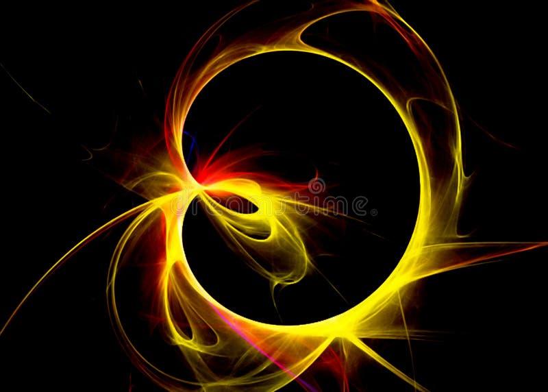 светлое кольцо бесплатная иллюстрация