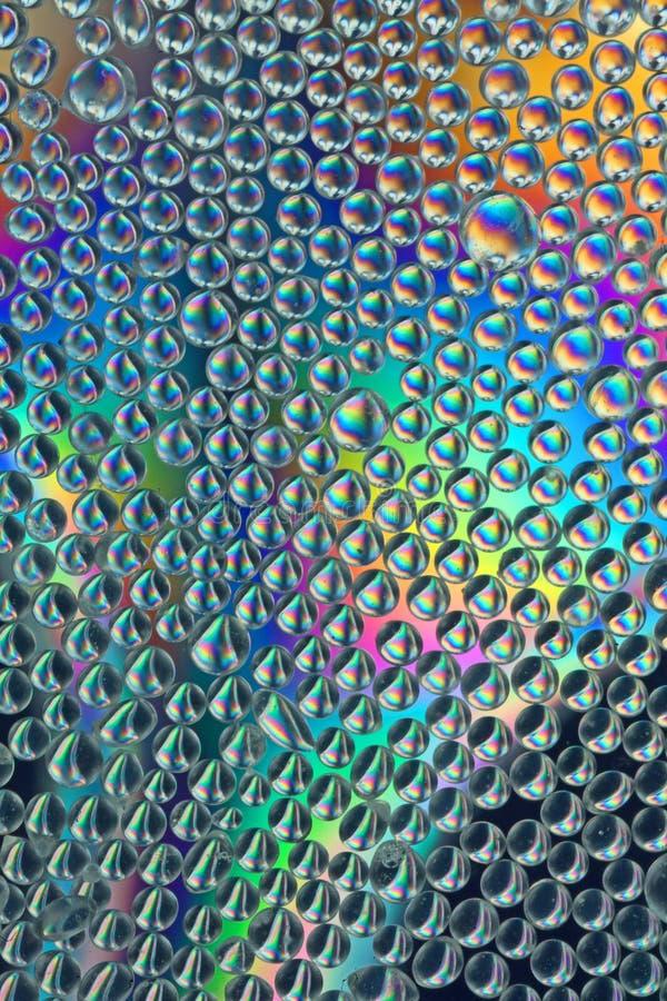 Светлое рассеивание стоковое изображение rf
