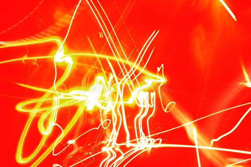 светлые штриховатости стоковое фото rf