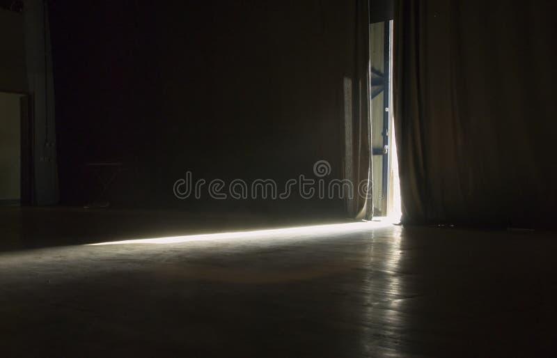 светлый течь стоковое изображение rf