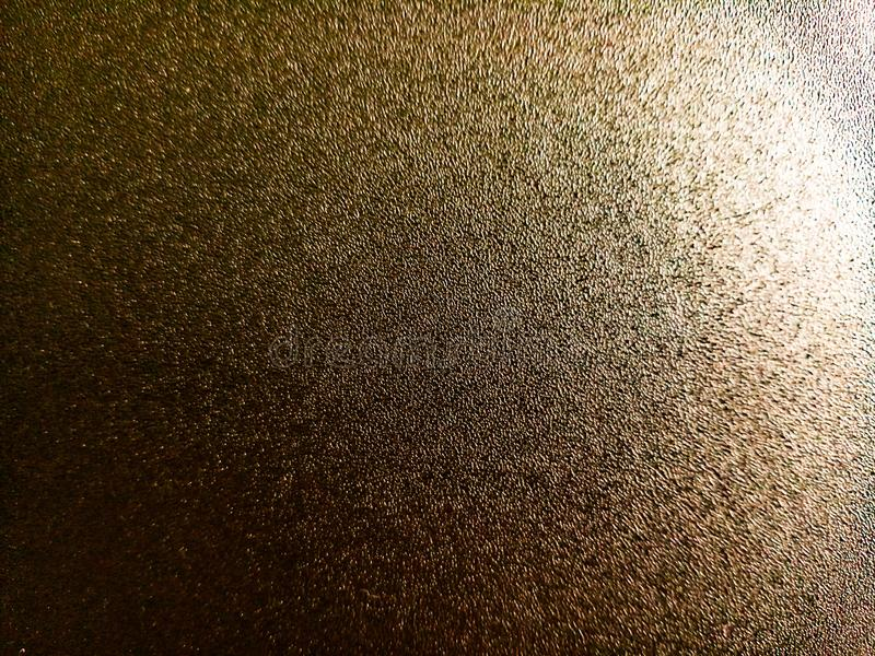 Светящийся и блестящий металлический золотой цветной абстрактный фон стоковое изображение