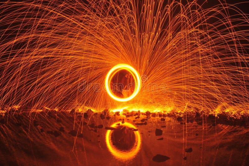 Светлая картина стоковое изображение rf