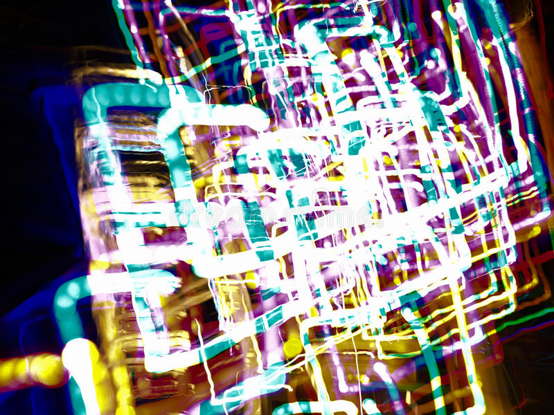 светлая картина стоковое фото rf
