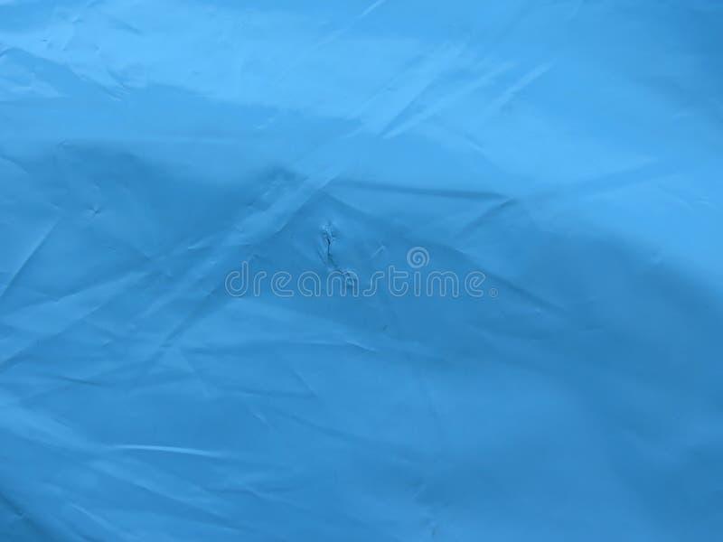 Свет - голубой нейлон стоковые фото