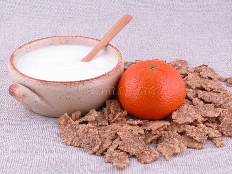 свет завтрака стоковое изображение
