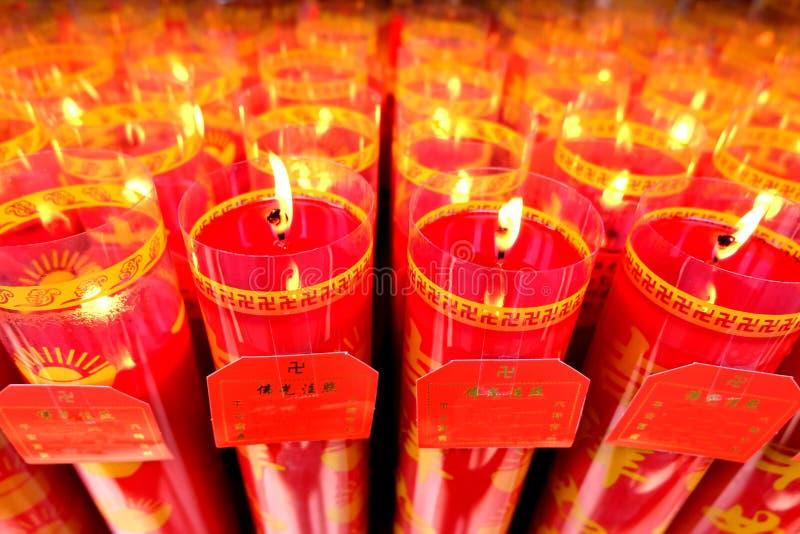 Свет загоренный Буддой стоковое изображение rf