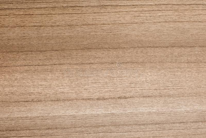 Светлое BrownTexture деревянной предпосылки зерна стоковая фотография