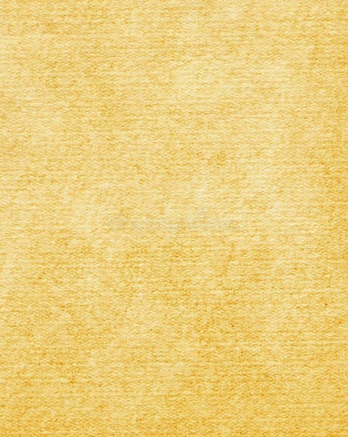Светлооранжевая бумажная текстура бесплатная иллюстрация