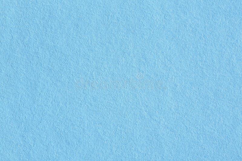 Свет - предпосылка пробела текстуры голубой бумаги для шаблона стоковые изображения rf