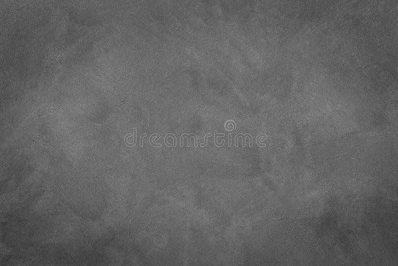 Свет - серый grunge текстурированная стена стоковое фото