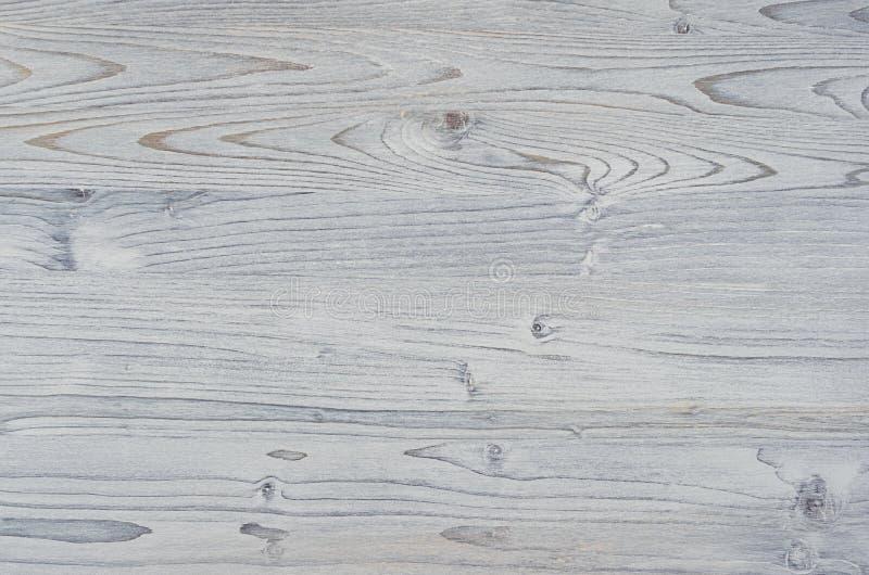 Свет - текстура голубого демикотона винтажная деревянная Взгляд сверху, деревянная доска стоковые изображения
