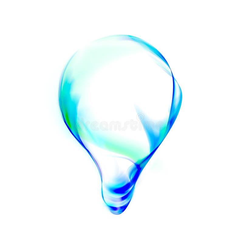 свет шарика бесплатная иллюстрация