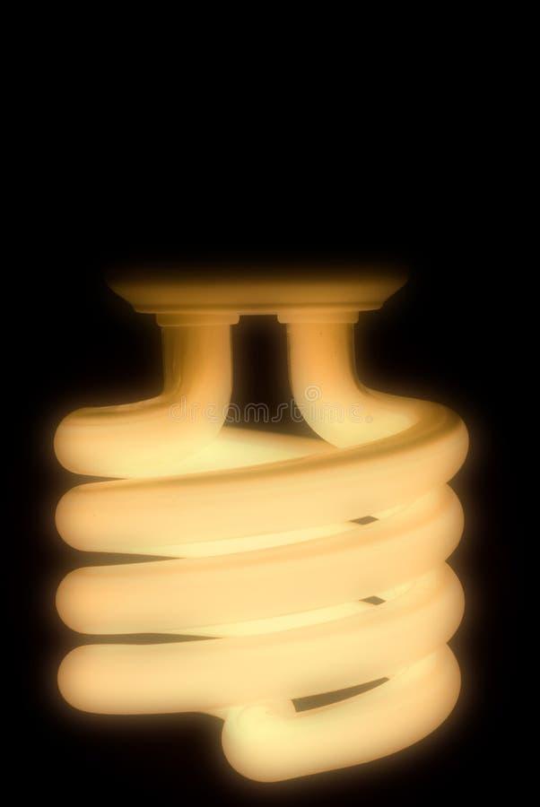 свет шарика стоковое изображение rf