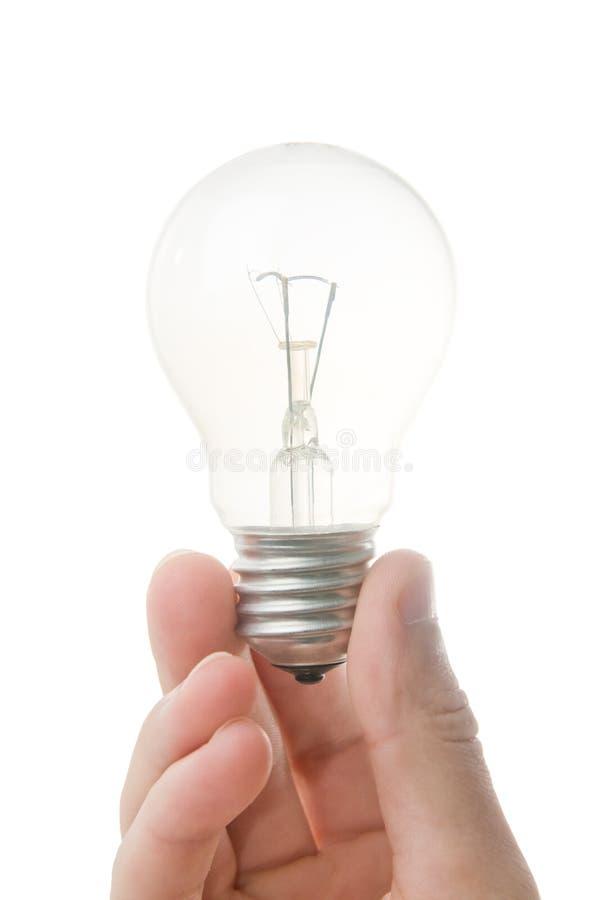 Download свет шарика стоковое фото. изображение насчитывающей вкладчик - 6852008