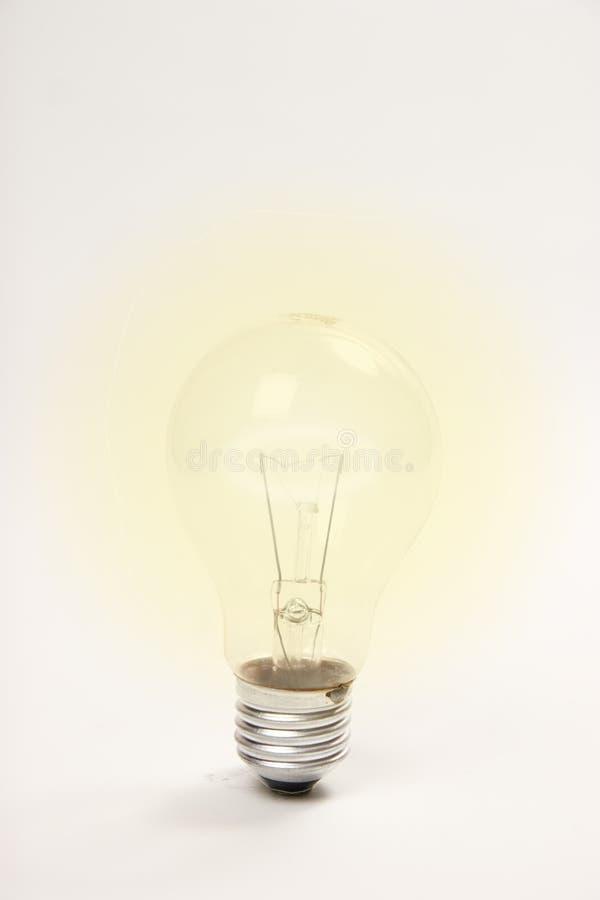 свет энергии стоковое фото