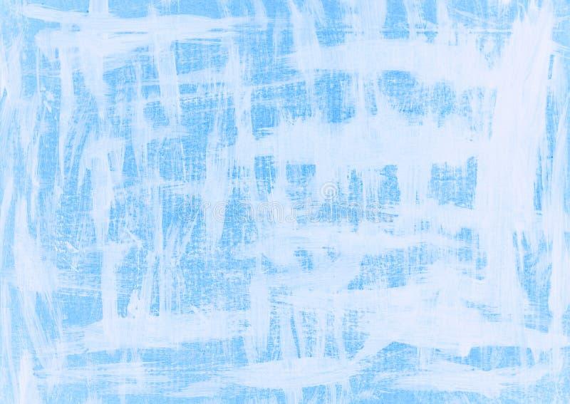 Свет bstract  Ð - голубая предпосылка текстуры цвета бесплатная иллюстрация