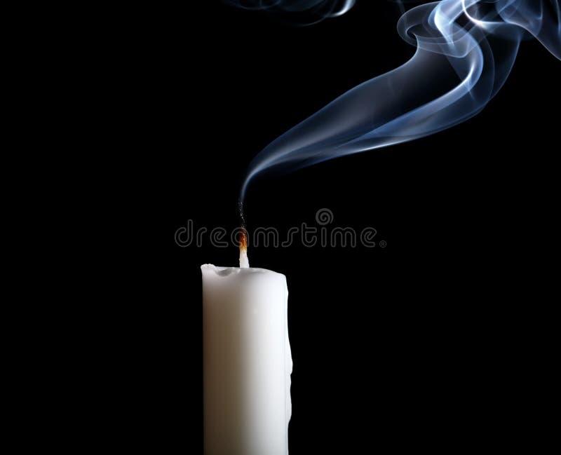 Свеча стоковое фото rf
