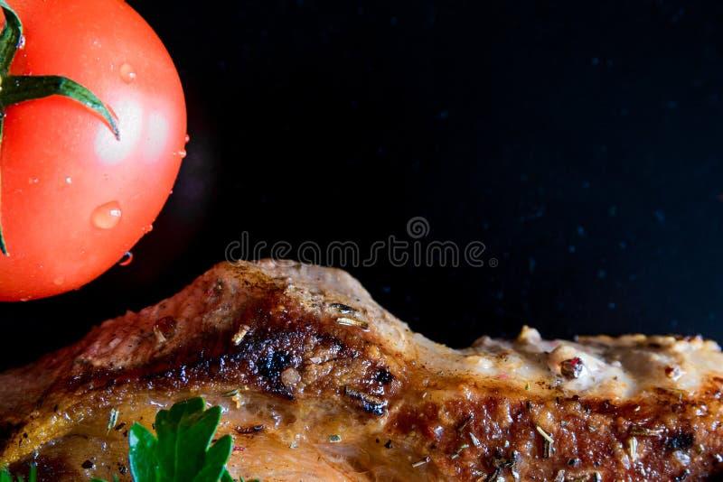 Свинина жаркого стоковое фото