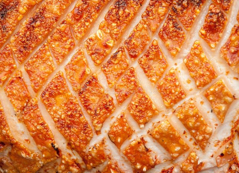 свинина хриплости стоковое фото rf