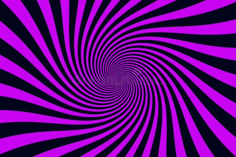 Абстрактная безшовная предпосылка картины иллюстрация вектора