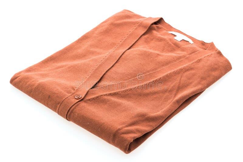 свитер стоковая фотография rf