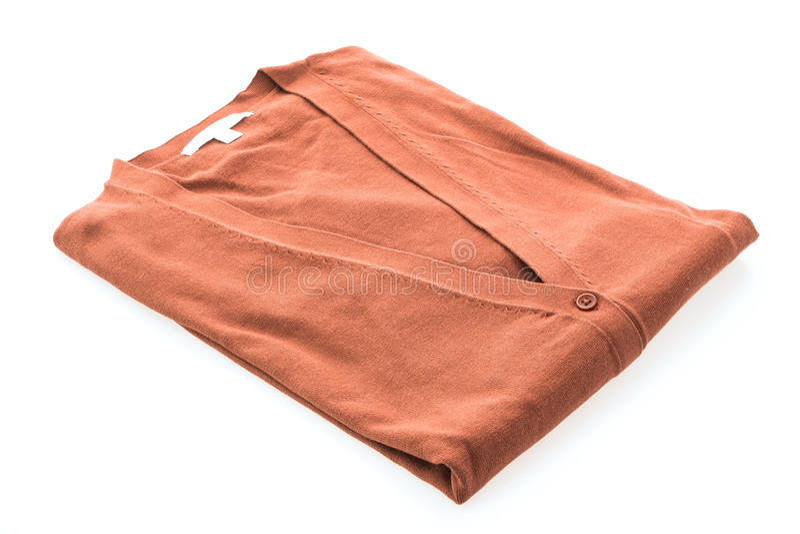 свитер стоковое фото