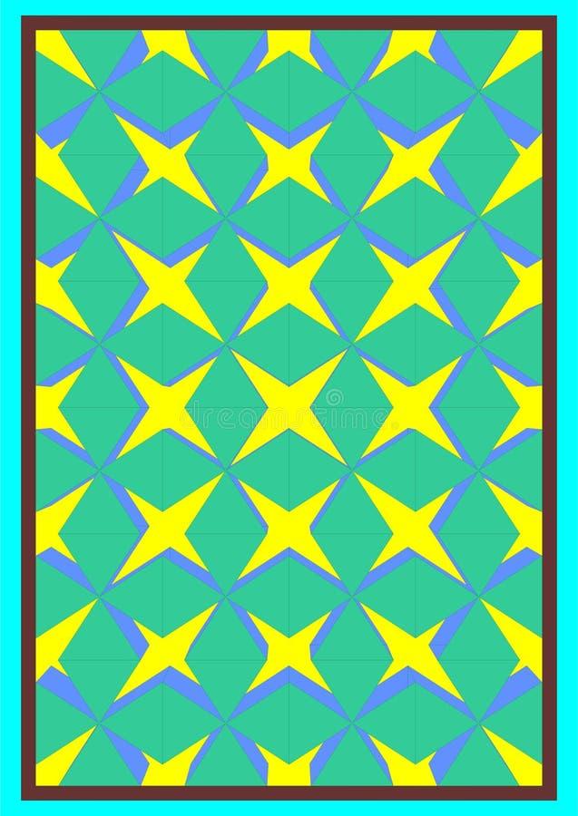 свободный tracery темы 39 иллюстрация штока