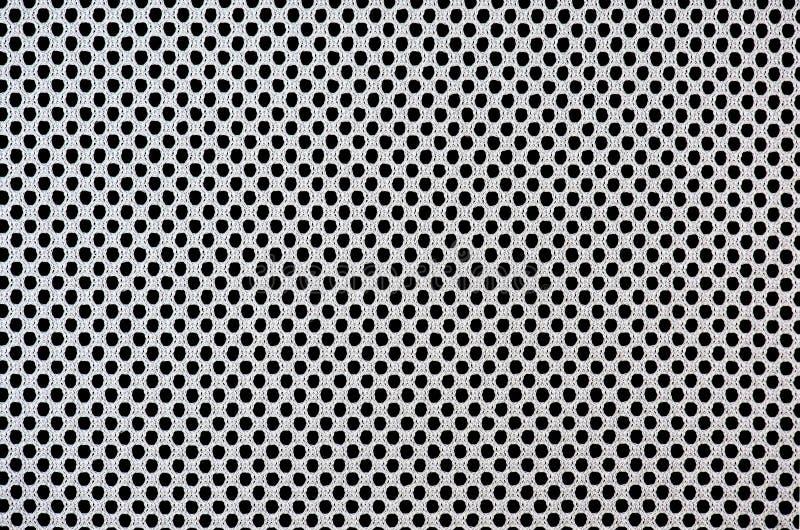 связанная отверстиями текстура сетки стоковые фото