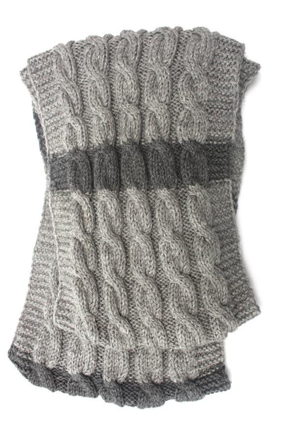 связанный шарф стоковые фотографии rf