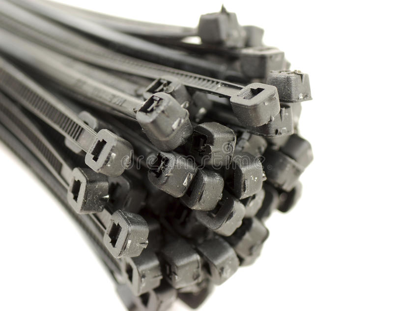 связи кабеля стоковое фото