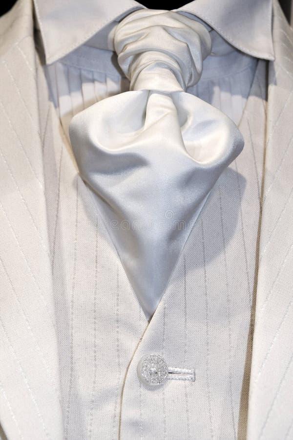 связь костюма стоковое изображение rf