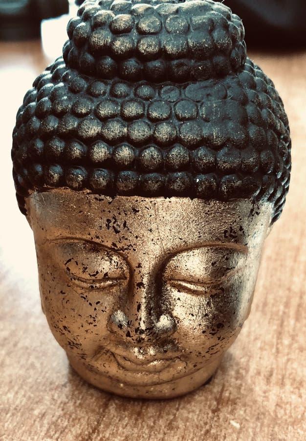 Святой Будда стоковые изображения