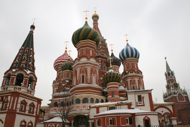 святой куполков базиликов стоковая фотография rf