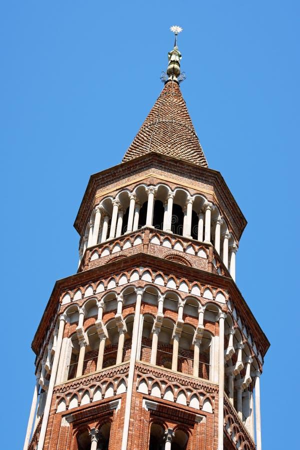 святой милана hildesheim gotthard церков стоковое изображение rf