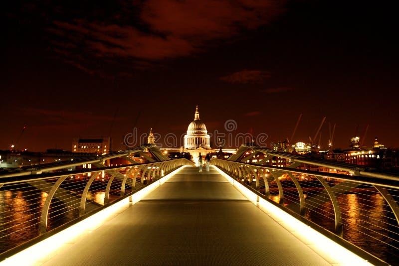 святой Паыля собора стоковая фотография rf